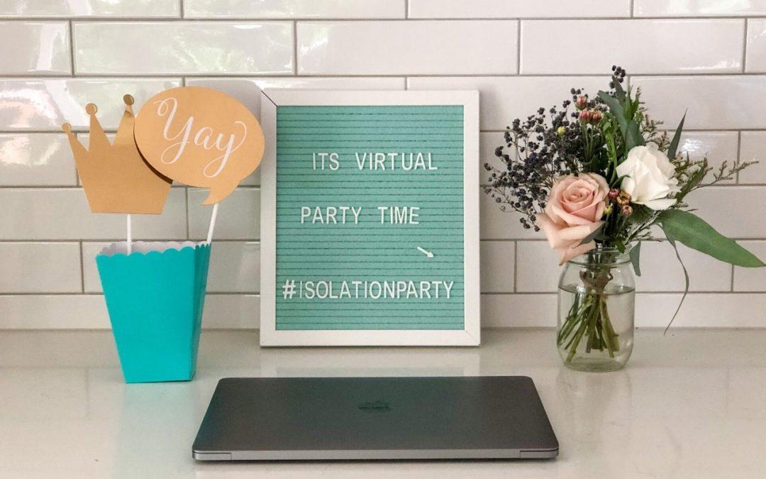 Virtual-Party