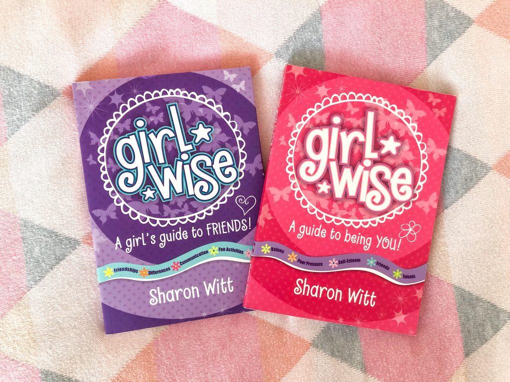 Girl Wise Books