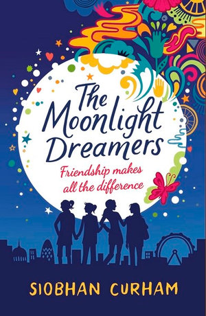 The Moonlight Dreamers Book