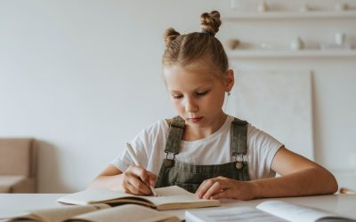 Help your daughter transition back to school