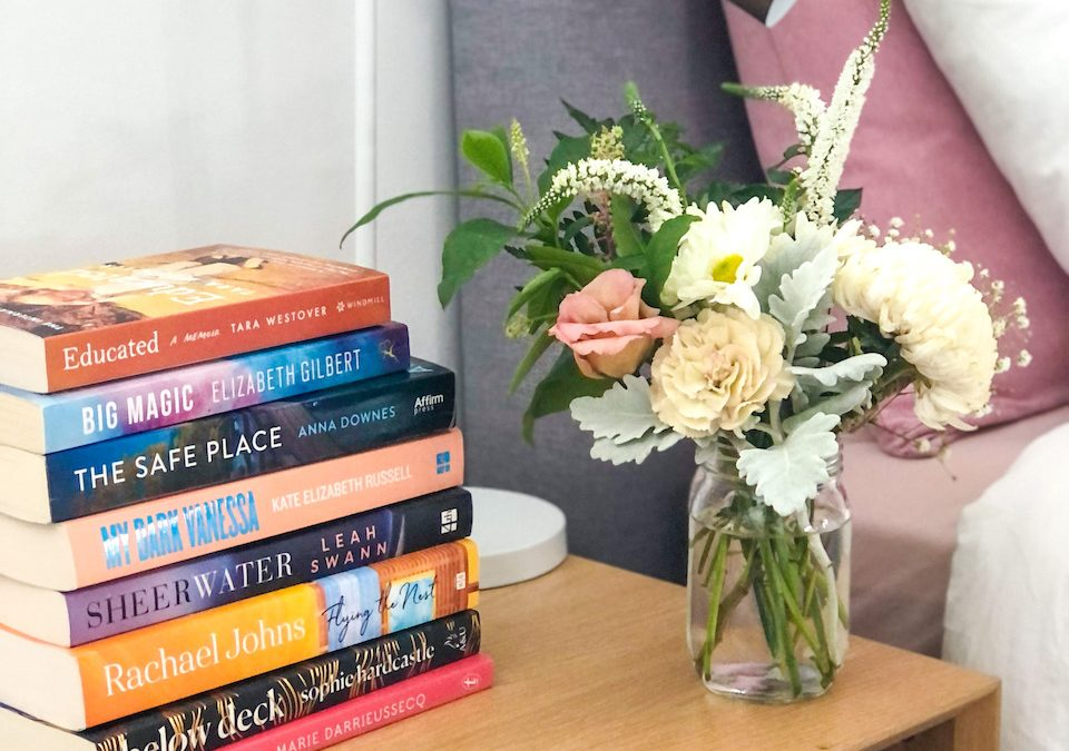 15 Fabulous Books for Mother's Day